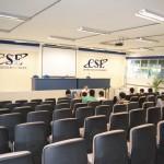 Auditório do Centro Sócio-Econômico