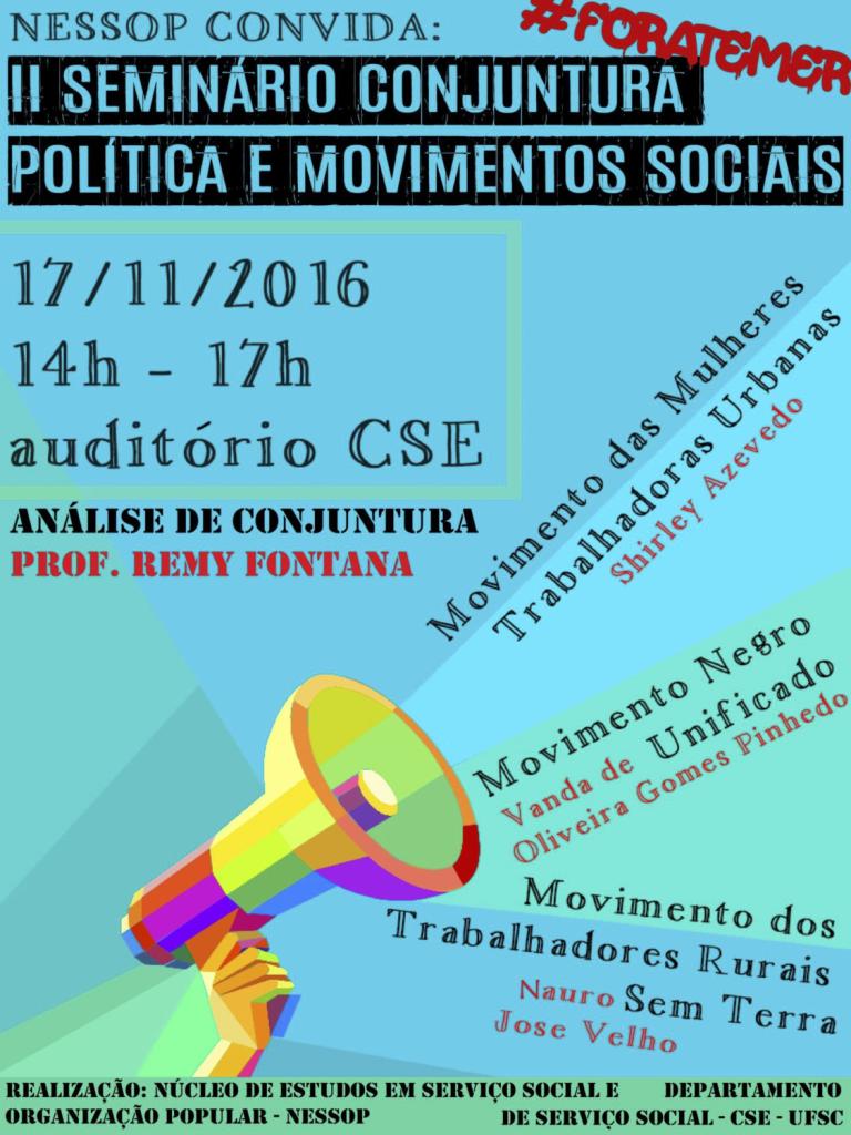 II Seminário Conjuntura Política nov 2016 (1)